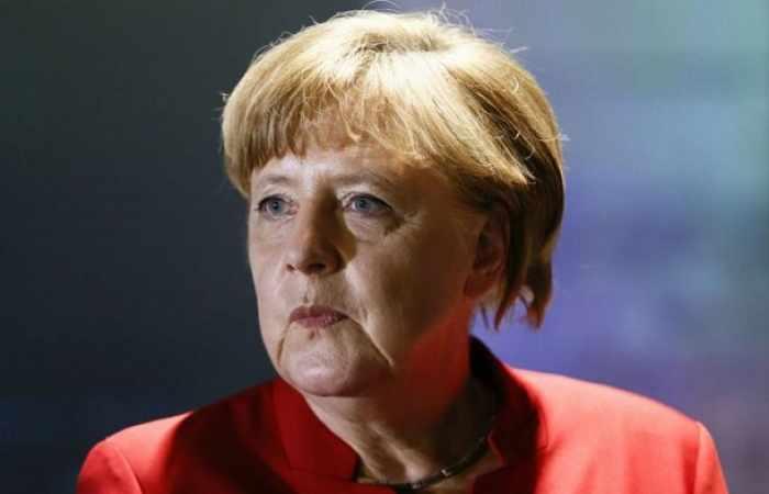 Merkel à Beyrouth après une visite en Jordanie
