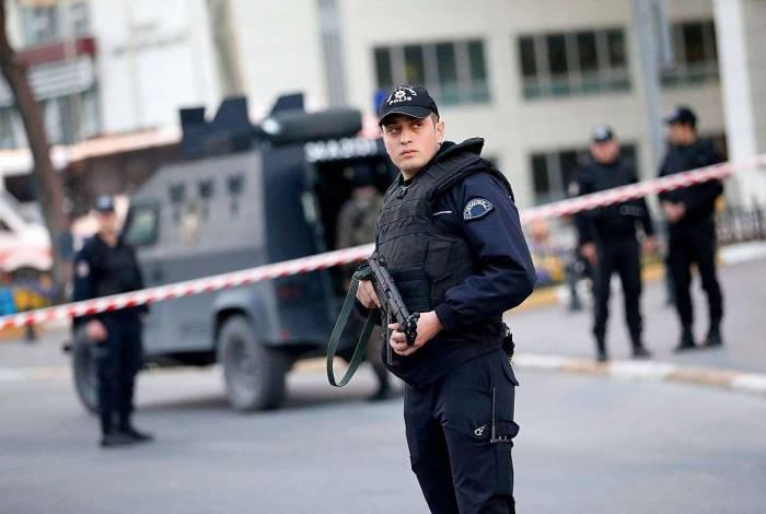 Ankarada təhlükəsizlik tədbirləri gücləndirilib