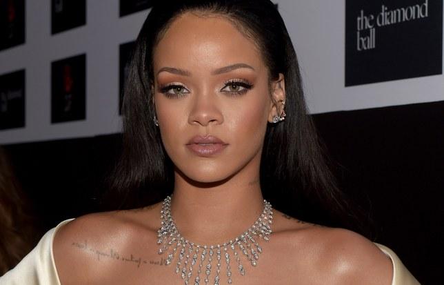 Rihanna est cleptomane