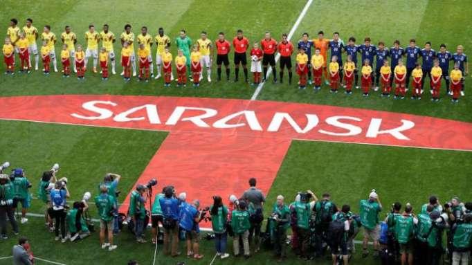 MINUTO A MINUTO: Colombia quiere volver a imponerse frente a Japón en el Mundial