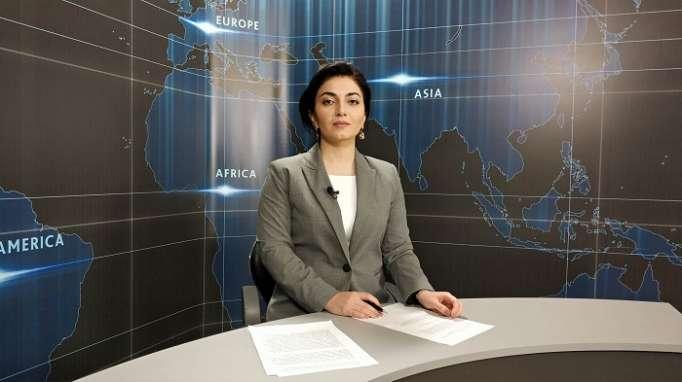 AzVision News: İngiliscə günün əsas xəbərləri (22 iyun) - VİDEO