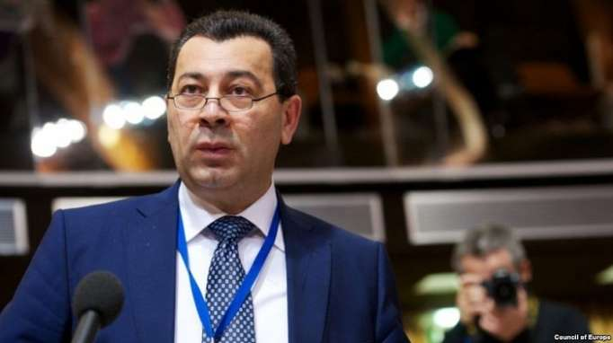 Head of Azerbaijani delegation Samad Seyidov re-elected as PACE VP