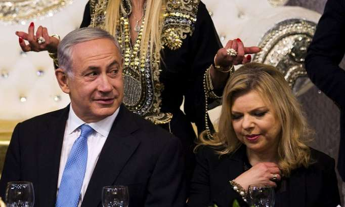 Israeli PM's wife charged with fraud over misuse of funds