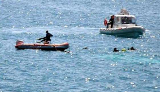 Libyan navy rescues 152 illegal immigrants off western coast