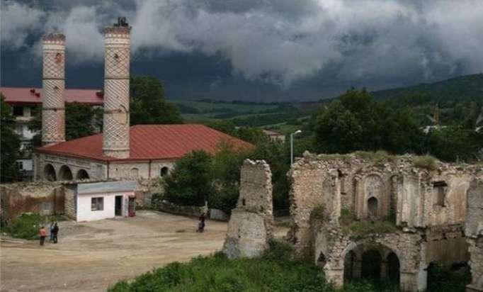 Qarabağa qanunsuz turist səfərinin qarşısı alındı