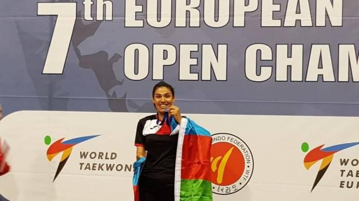 İki idmançımız Avropa Çempionu oldu
