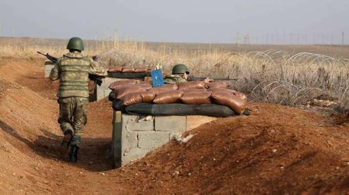 Türkiyə və ABŞ hərbçiləri Menbiç planının icrasına başlayır