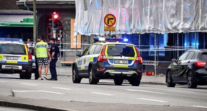 Tiroteo en Malmo podría estar vinculado a actividades criminales