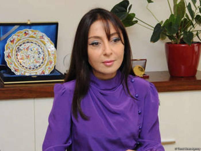 Professor Nargiz Pashayeva elected ANAS vice president