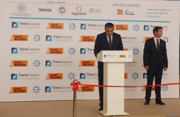 BTK railway is of strategic importance for region - minister