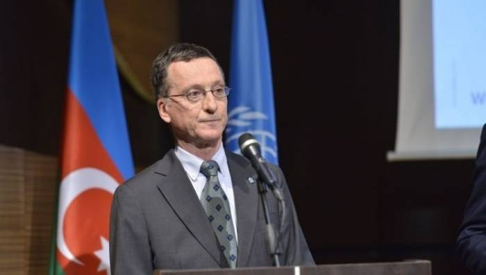 Azerbaijan well understands what pains of conflicts feel like, UN rep says