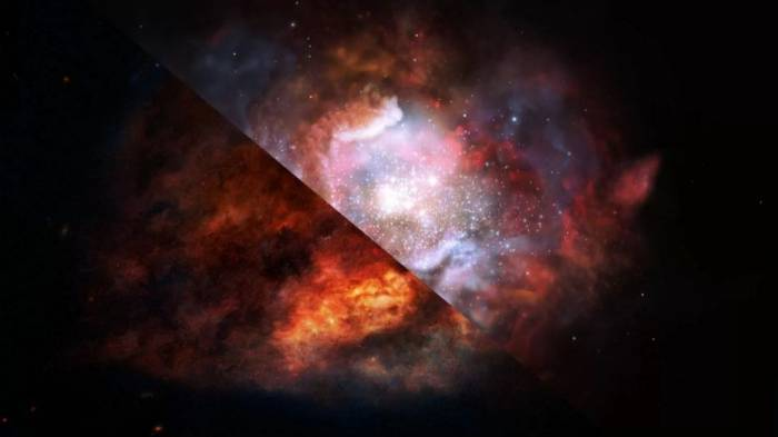 Universe has way more huge stars than scientists thought