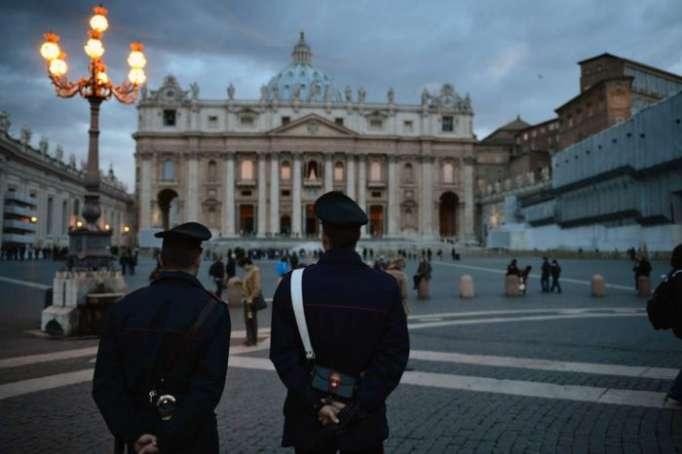 Catholic priest Carlo Alberto Capella to face Vatican trial for child pornography