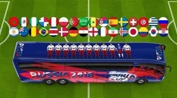 كيفية إضافة جدول مباريات كأس العالم 2018 على تقويم هاتفك