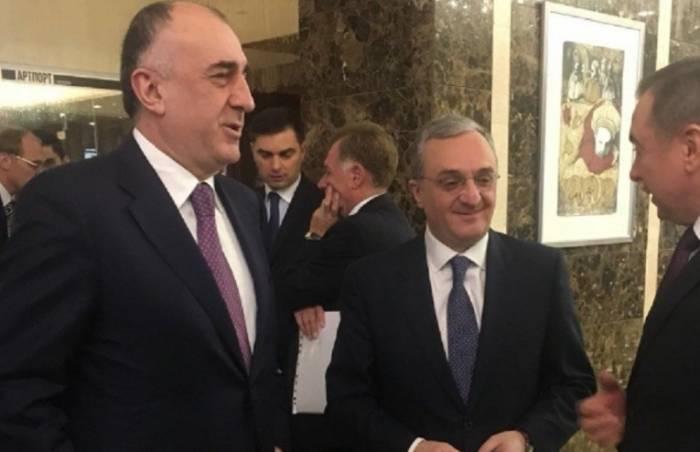 Les ministres azerbaïdjanais et arménien pourraient bientôt se rencontrer