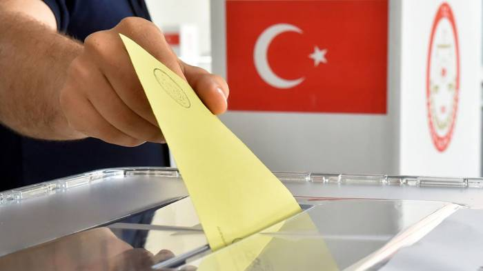 Türklər Azərbaycanda nə vaxt və harada səs verəcəklər?