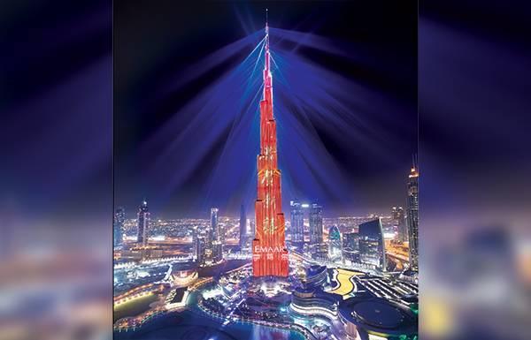 صينيون: الإمارات وطن السعادة