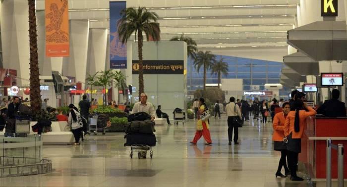 India deports British MP over invalid visa
