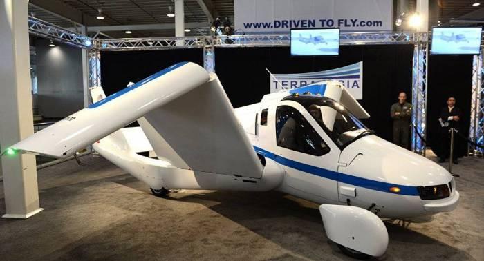 Entre automobile et avion: les voitures volantes qui changeront le monde