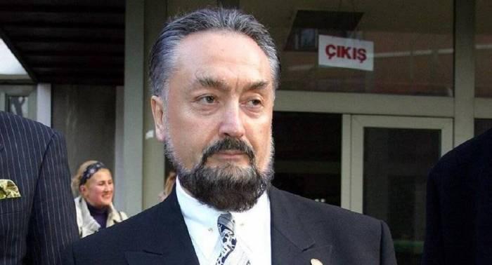 Adnan Oktar və 235 nəfərlik dəstəsi saxlanıldı