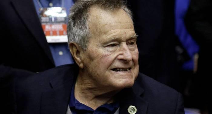 Le cardiologue de George H. W. Bush tué par balle