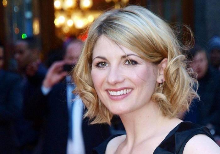 """Le célèbre """"Doctor Who"""" devient une femme"""