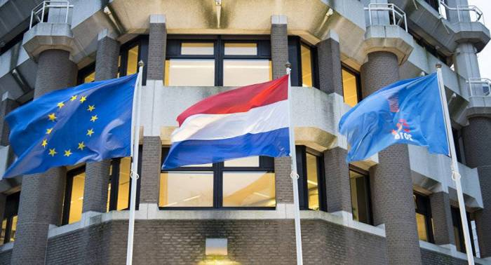 Netherlands, Turkey restore diplomatic ties – Turkish Foreign Ministry