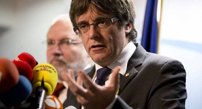 German court rules to extradite ex-Catalan head for public funds misuse