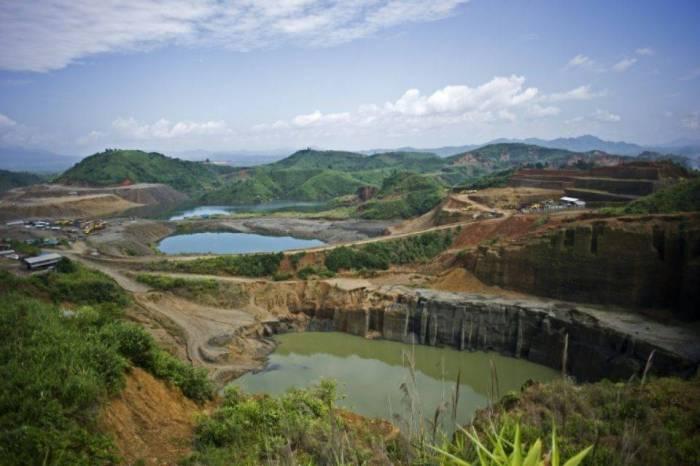 Birmanie: 15 morts dans un glissement de terrain dans une mine de jade désaffectée