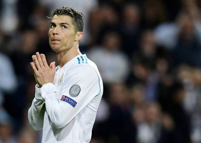 Ronaldo Leaves Real Madrid to Join Juventus
