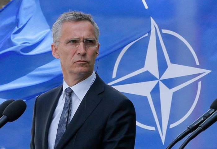 Makedoniya rəsmən NATO-ya daxil olur