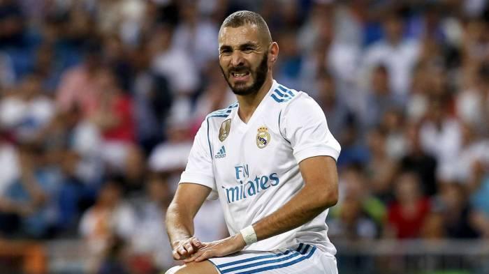"""Benzema """"Real Madrid""""dən ayrılır"""