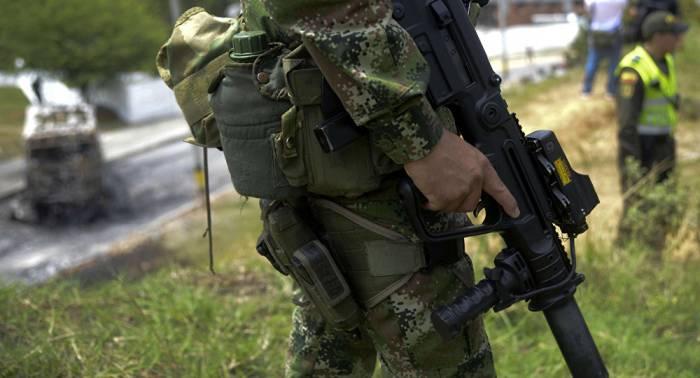 Líderes sociales de Cauca y Antioquia, en Colombia, con mayor riesgo de ser asesinados