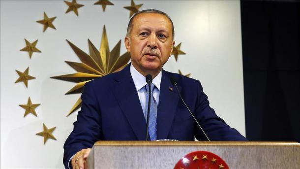 Erdogan viajará a Chipre del Norte y Azerbaiyán tras las elecciones presidenciales
