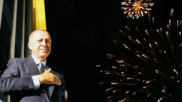 Presidentes de 17 países llegan a Turquía para toma de posesión de Erdogan
