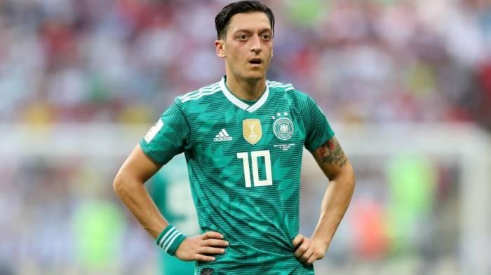 DFB zur Causa Özil