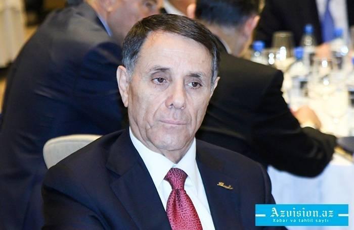 Azerbaijani Prime Minister visits administrative building of TANAP in Ankara