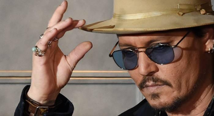 US-Schauspieler Johnny Depp geht vor Gericht – Was ist los?