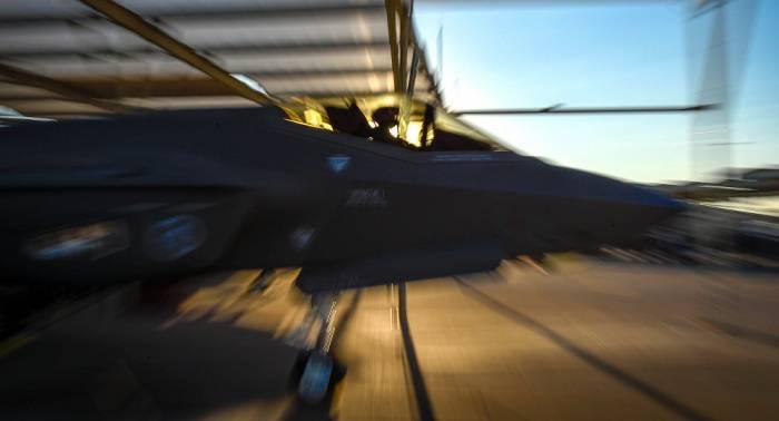 NI: Russische Radio-Photonen-Radare werden US-amerikanische F-35-Jets ausschalten