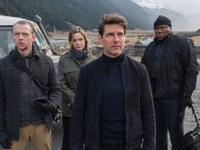 Mission Impossible 6: Early Fallout reactions praise sequel that