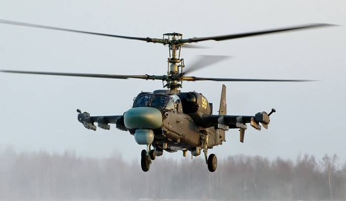 Gürcüstanda helikopter qəzası - Yaralılar var
