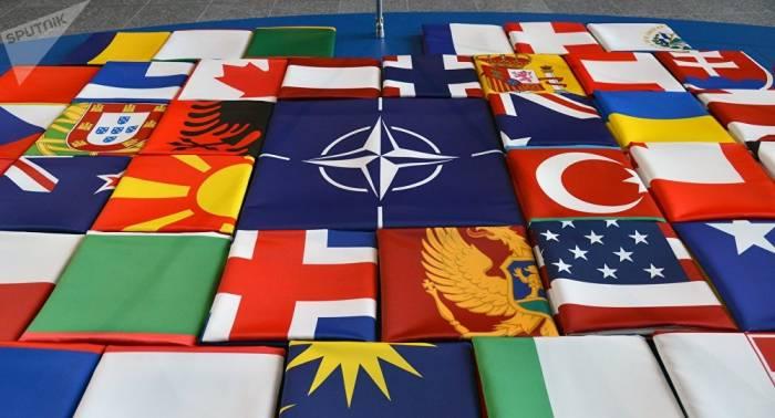"""Moskau: Nato ist """"ein nutzloser Militärblock"""""""
