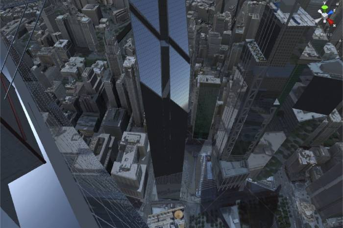 Scared of heights? Virtual reality software could cure your fears