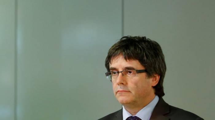 Ex-Präsident von Katalonien