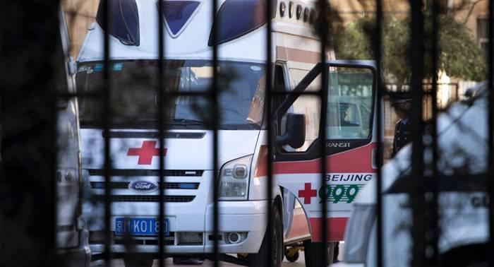 Explosion in Industriepark im Südwesten Chinas: Tote und Verletzte bestätigt