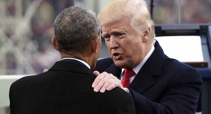 Kampf gegen Fake News: So viele Follower verlieren Trump und Obama auf einmal