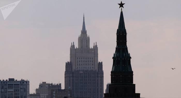 """""""Schändliche Komödie"""": Moskau zu US-Anklagen wegen """"russischer Einmischung"""""""