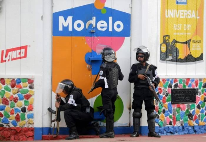 Dos muertos en ataque de fuerzas de Ortega en Masaya y Managua