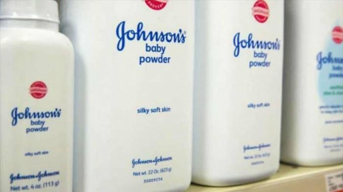 Multa millonaria a empresa de EEUU por sus productos cancerígenos