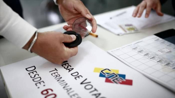 CNE no inscribirá en Municipales a partidos que vetaron 20-M